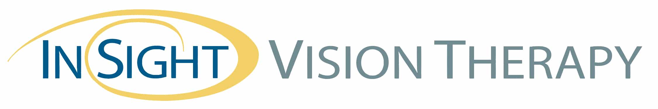 Insight Vision Therapy Logo